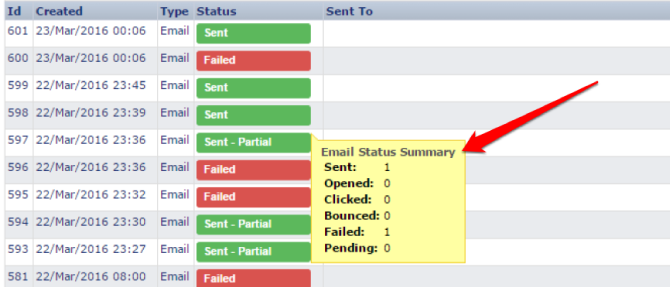 New Feature: Everlytic Email Tracking