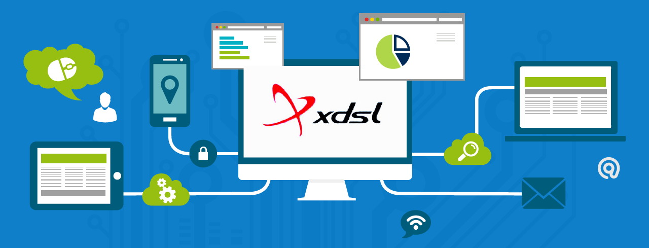XDSL Goes SOLID