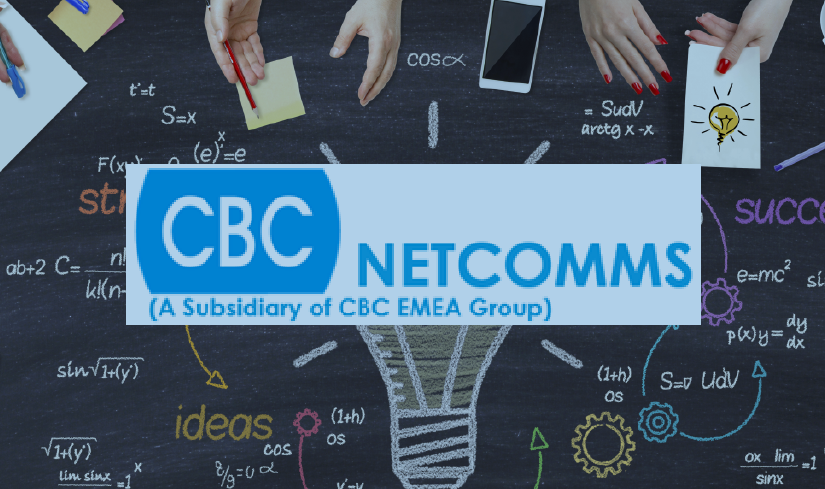 CBC Netcomms goes SOLID