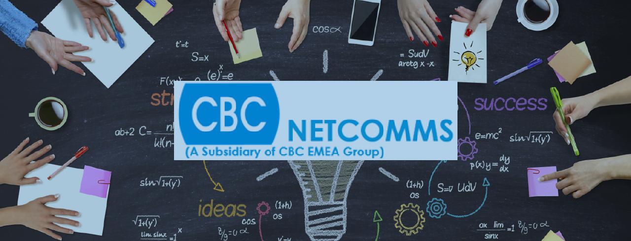 CBC Netcoms
